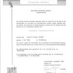 Diploma middelbaar installatietechnicus